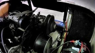 9. Part 2 - Installing A Head Unit - Adjusting The Speed Governor - E-Z-GO Off Road Lifted Golf Cart