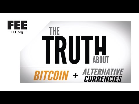 alternative - Bitcoin has been making headlines for months. With the price fluctuating wildly, is it really a currency, or just a scam? To find out, we have to analyze its...