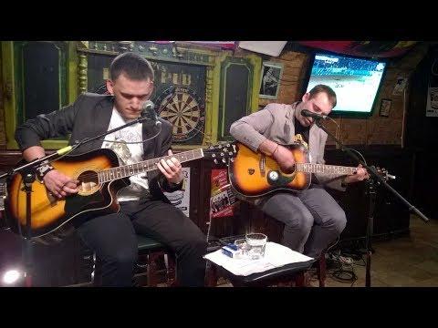 Irish Pub (30.03.2014) (видео)