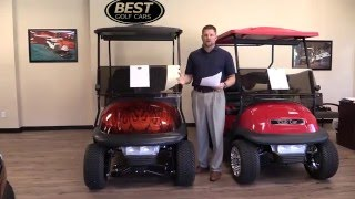 7. Difference Between LSV and a Golf Car | Best Golf Cars