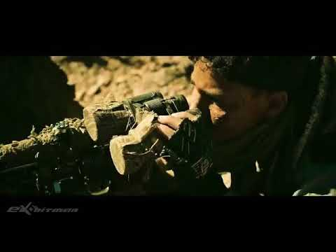 Operation Red Sea -(sniper scene)