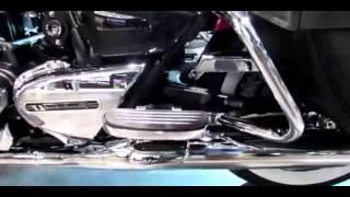 5. 2014 Triumph Thunderbird LT N Walkaround