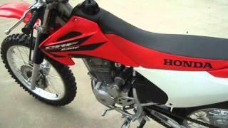 9. 2006 HONDA CRF230F $1900 FOR SALE WWW.RACERSEDGE411.COM