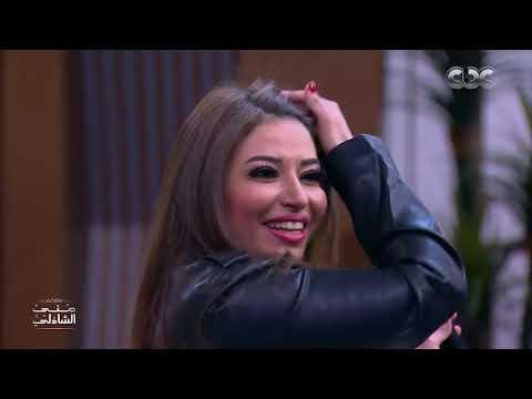 """""""كلام كبار""""..أول أغنية لغادة رجب من تأليف زوجها عبد الله حسن"""