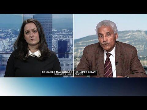 Μέτωπο του Πολισάριο: «Στη Δυτική Σαχάρα η Ευρώπη μιλάει μαζί μας»