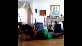 BAIKOKO: TANZANIAN BOOTY DANCE