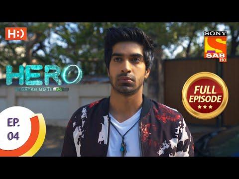 Hero - Gayab Mode On - Ep 4 - Full Episode - 10th December 2020