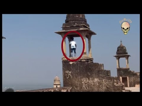Ghost Images Real in India India Real Ghost Activity