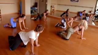 Bailando con Lexi Pantera – RFL S4 EP. 29