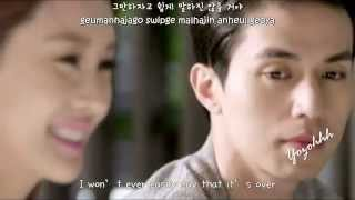Video Kim Jin Ho - Hurts (아파ŒŒ) FMV (Hotel King OST)[ENGSUB + Romanization + Hangul] MP3, 3GP, MP4, WEBM, AVI, FLV Maret 2018