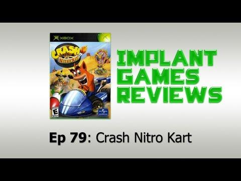 crash nitro kart xbox live