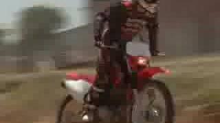 10. Honda CRF-230