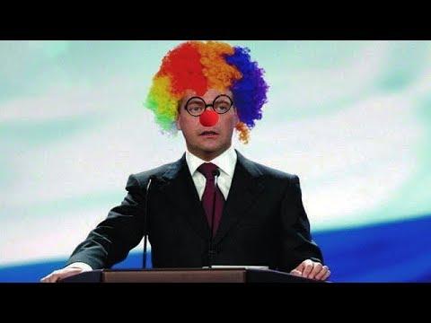 Медведев объявил войну США /В.Мальцев/ - ПЛОХИЕ НОВОСТИ 10.08.2018 - DomaVideo.Ru
