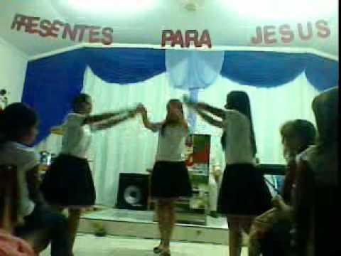 Grupo  Expressart - Igreja Batista Betel Em Janaúba - MG