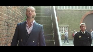 Nonton Dom Hemingway  2013  Location   Chatham Historic Dock  Chatham  Kent Film Subtitle Indonesia Streaming Movie Download