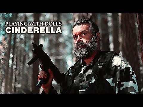 Playing with Dolls: Cinderella (ganzer Action Film Deutsch in voller Länge)😱*HD*