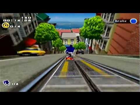 sonic adventure 2 dreamcast chao