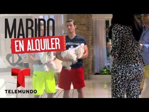 Marido en Alquiler /Capítulo 22 (1/5)  / Telemundo