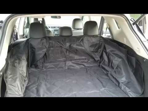 Awesome Waterproof Cargo Liner from Innx!
