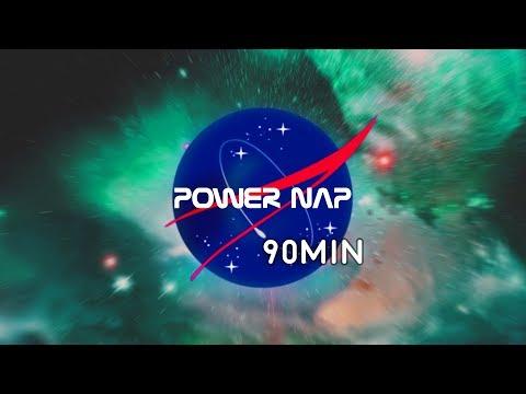 The NASA Powernap | 90 Mins | Boost Focus & Performance (3D Binaural Brainwaves)