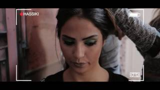 Céramique HASSIKI : Making Of