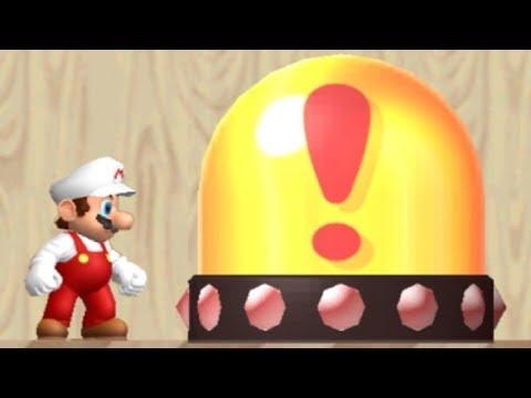 Newer Super Mario Bros Wii Walkthrough - Part 1 - Yoshi's Island