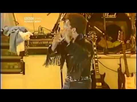Wham - Wake me Up Before you go go (El Concierto Final - Estadio Wembley 1986)(Final Concert)