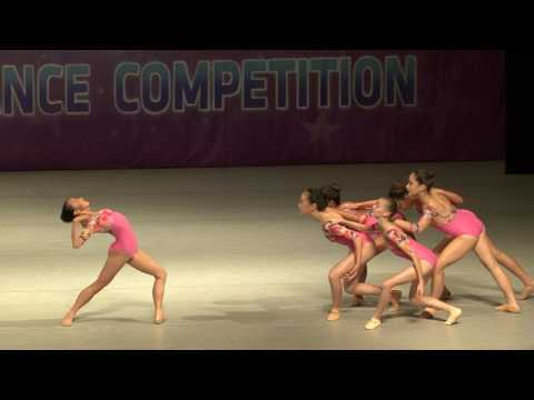 People's Choice// OLD SKIN - Lovett Dance Center [Long Beach, CA]