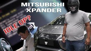 Download Video Idle up Mitsubishi Xpander bermasalah? MP3 3GP MP4