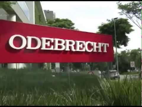 Odebrecht praticava crimes em 12 países.