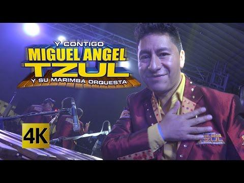 Miguel Angel Tzul  y su Marimba Orquesta - Concierto Insuperable / Calidad 4K:  DifosaTv presenta a MIGUEL ANGEL TZUL Y SU MARIMBA ORQUESTA en un concierto en vivo llamado INSUPERALBE con calidad de imagen 4K. Web: http://www.difosamusic.net/07miguelangeltzul.htmlFacebook: http://www.facebook.com/profile.php?id=1035048184Twitter: http://www.twitter.com/#!/difosamusic