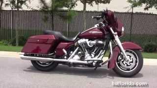 9. 2008 Harley Davidson Street Glide for sale in Niceville