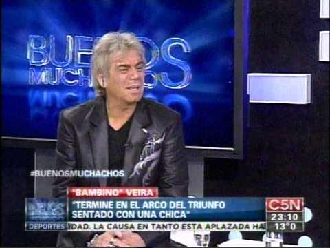 C5N - BUENOS MUCHACHOS: PROGRAMA 29/06/2013 (PARTE 1)