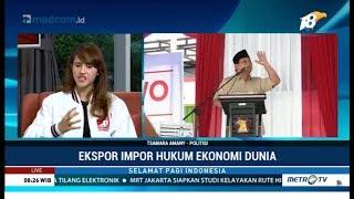 Video Prabowo Ingin Negara Tanpa Impor, Mungkinkah? MP3, 3GP, MP4, WEBM, AVI, FLV November 2018