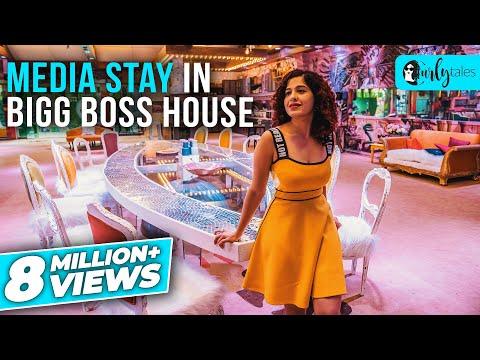 Bigg Boss 13: Kamiya Jani In Media Episode | Curly Tales