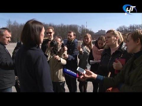 Ольга Колотилова назначена на должность заместителя губернатора Новгородской области