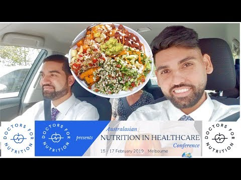 Doctors for Nutrition Medical Conference 2019