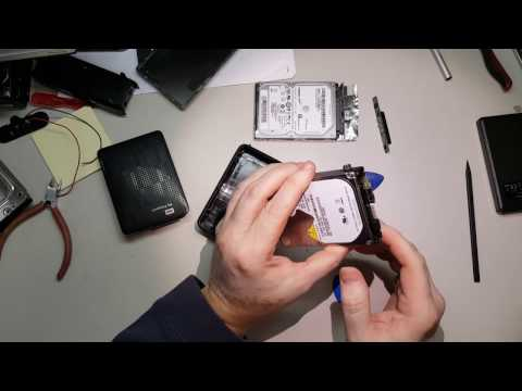 How to recover your files from a broken Seagate external hard drive
