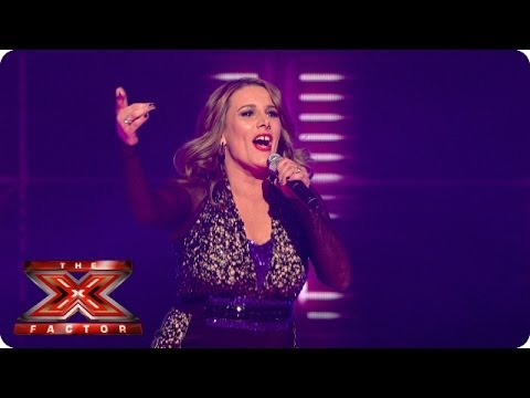 live - This up tempo hit was a Whitney Houston classic -- can Sam Bailey make it her own? Download this track on iTunes: http://www.smarturl.it/0dj1k3 Visit the off...