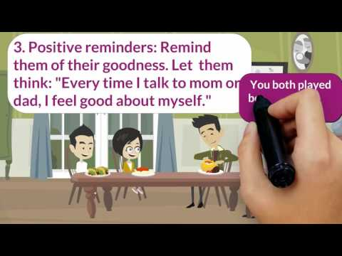 Decrease Your Children's Screen Time: Step two (Connect)