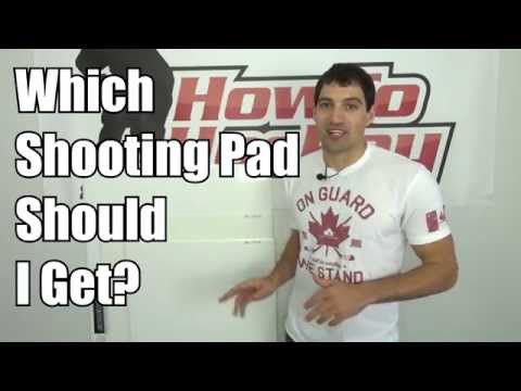 Shooting Pad Comparison – Which is best for you?