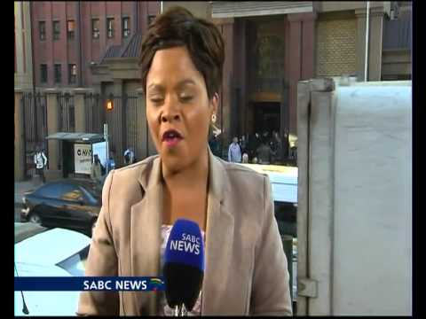 Oscar trial resumes in Pretoria, Chriselda Lewis reports