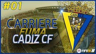 Video FIFA 18 | Carrière FUMA | Cadiz CF #01 : LE MERCATO MP3, 3GP, MP4, WEBM, AVI, FLV Oktober 2017