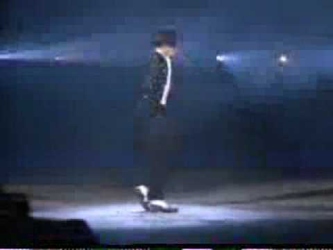 Caminata lunar mix Michael Jackson