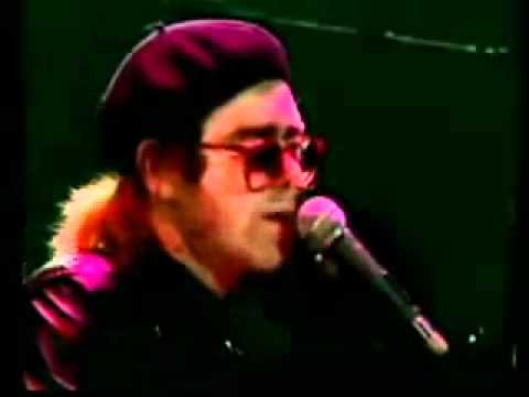 Rocket Man - Elton John