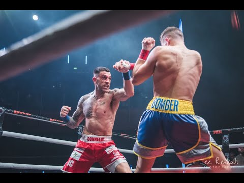 BKB : CONNOR TIERNEY Vs JAMES CONNELLY   PRIZEFIGHTER FINAL   #BKB20 *EXCLUSIVE* FULL FIGHT