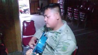 brimob dangdutan..batalyon c pelopor nabire papua
