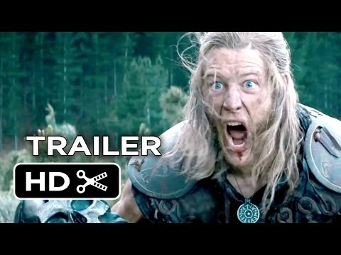 Northmen - A Viking Saga Official Trailer (2014) - Viking Epic Movie HD