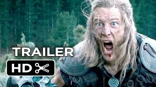 Nonton Northmen - A Viking Saga Official Trailer (2014) - Viking Epic Movie HD Film Subtitle Indonesia Streaming Movie Download