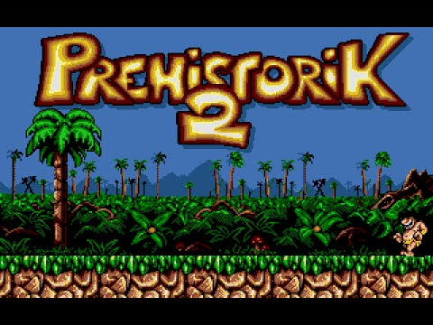 prehistorik 2 pc walkthrough